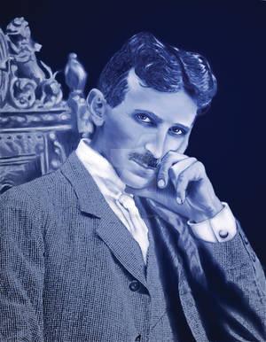 Nicola Tesla Renewed