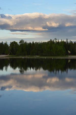 Nellie Lake