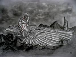 Hold on by MirachRavaia