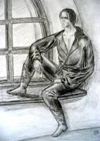 Estel or Aragorn? by MirachRavaia