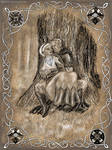 Beren and Luthien: growing old together