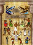 Egypt-style Silmarillion