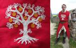 Apple tree by MirachRavaia
