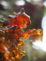 Amberscapes 2 - Sleipnir