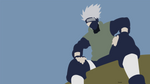 Hatake Kakashi #1 [Naruto] by Dppzenron