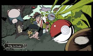 Pokemon Obssesion by Bokkimi