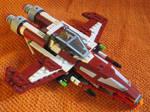 Sparrowhawk class fighter
