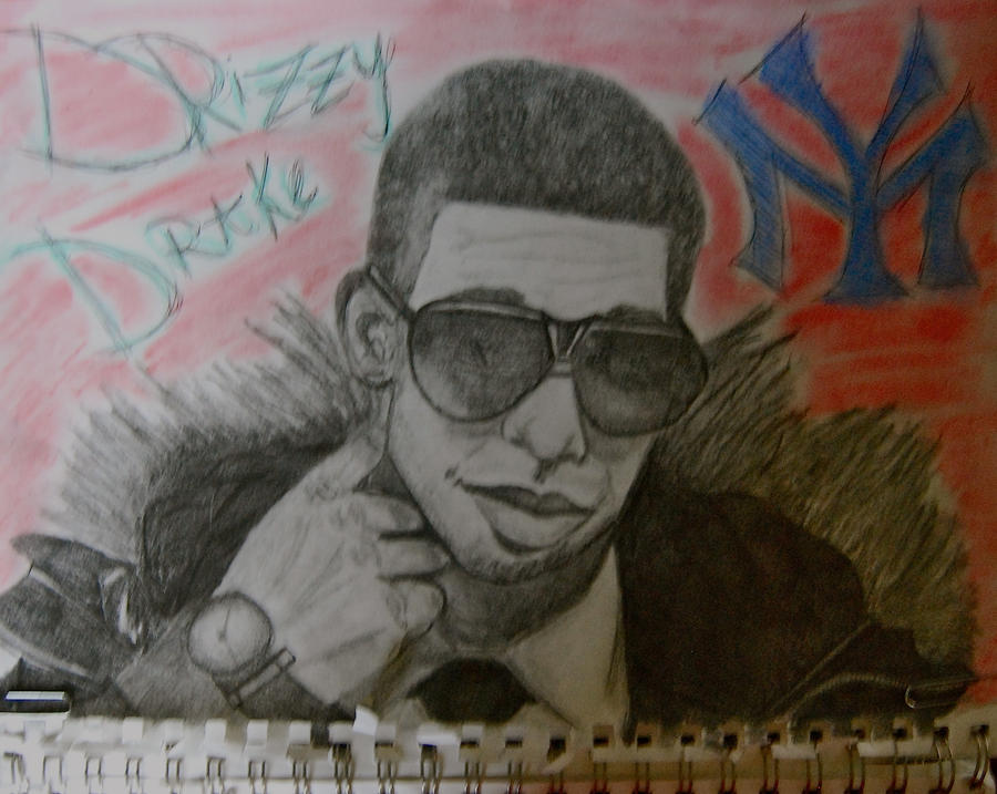 Young Money Drawings Drizzy drake young money byYoung Money Drawings