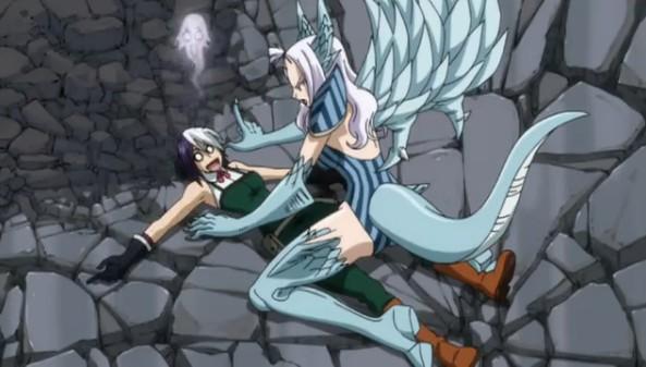 mirajane's demon halphas by blue-tomorrow on DeviantArt