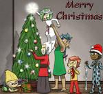 Merry Christmas!!! Everyone!