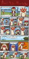 Alex's Ruby Nuzlocke Part 40 by Alex-namn