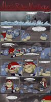 Alex's Ruby Nuzlocke Part 51 by Alex-namn