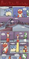 Alex's Ruby Nuzlocke Part 52