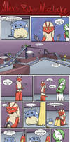 Alex's Ruby Nuzlocke Part 52 by Alex-namn
