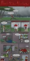 Alex's Ruby Nuzlocke Part 54-FAKE by Alex-namn