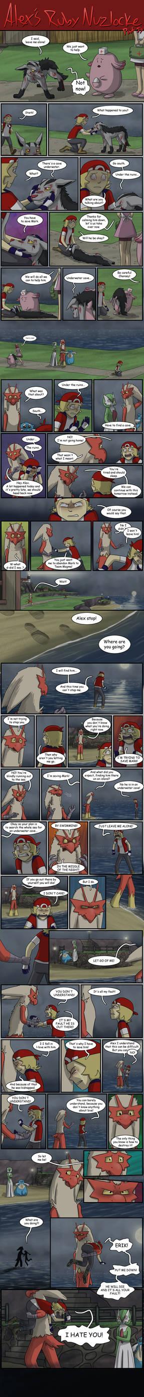 Alex's Ruby Nuzlocke Part 54