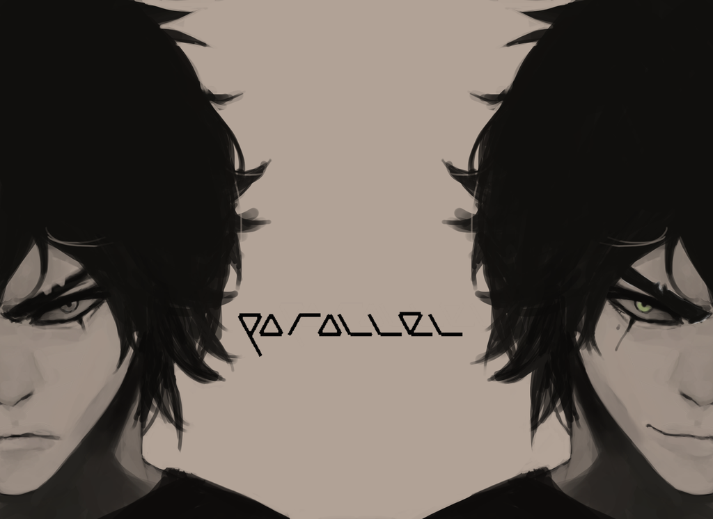 Parallel Promo by Z3LUS