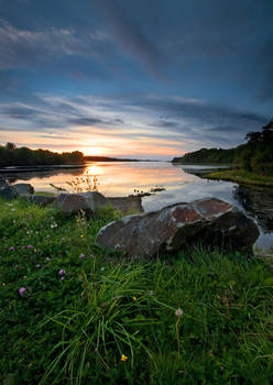 Mabou River