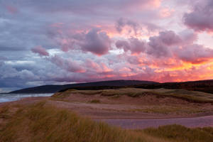 Inverness Dune by EvaMcDermott