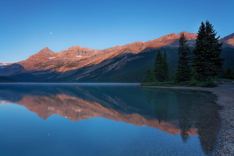 Portal Mountain by EvaMcDermott
