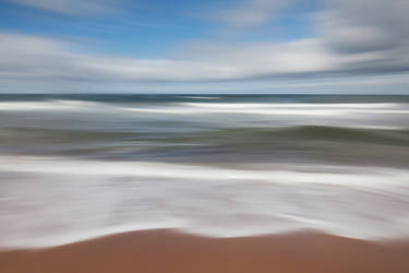 Inverness Beach Dream