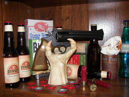 Fallout props by buddyman2011 on DeviantArt