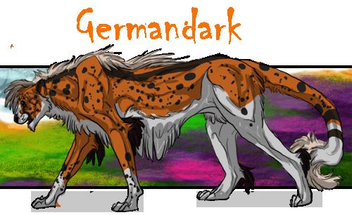 GermanDark's Profile Picture