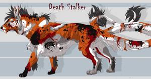 Death Stalker by GermanDark