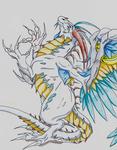 Dragon Bahumat