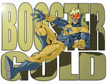 Booster Gold