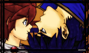 Pit and Ike