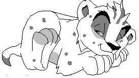 Baby cub base by kopaisfluffy