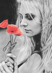 Summer Memories by WickedIllusionArt