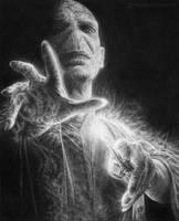 The Dark Lord by WickedIllusionArt