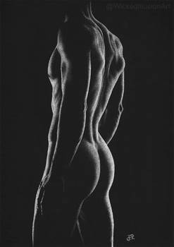Bodyscapes Series no. 3