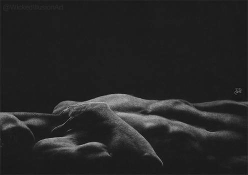 Bodyscapes Series no. 4