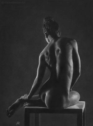 Bodyscapes Series no. 5 by WickedIllusionArt