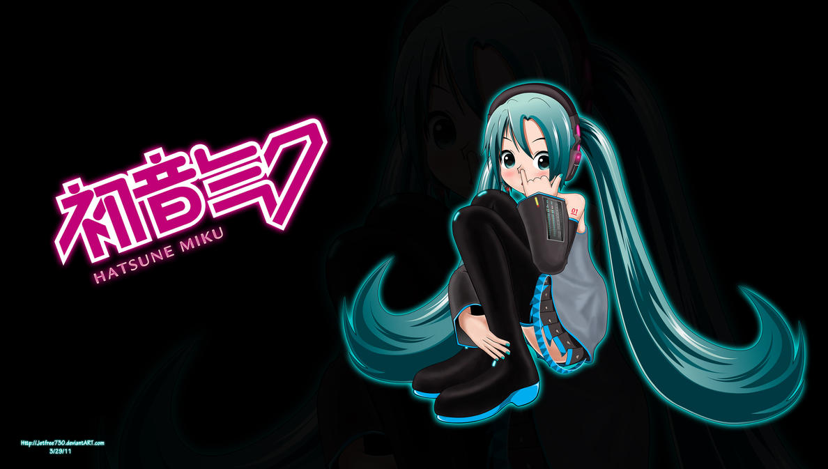 Miku Hatsune lol by jetfree730