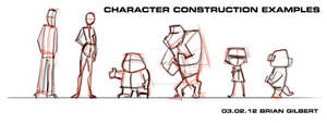 Character Construction Example