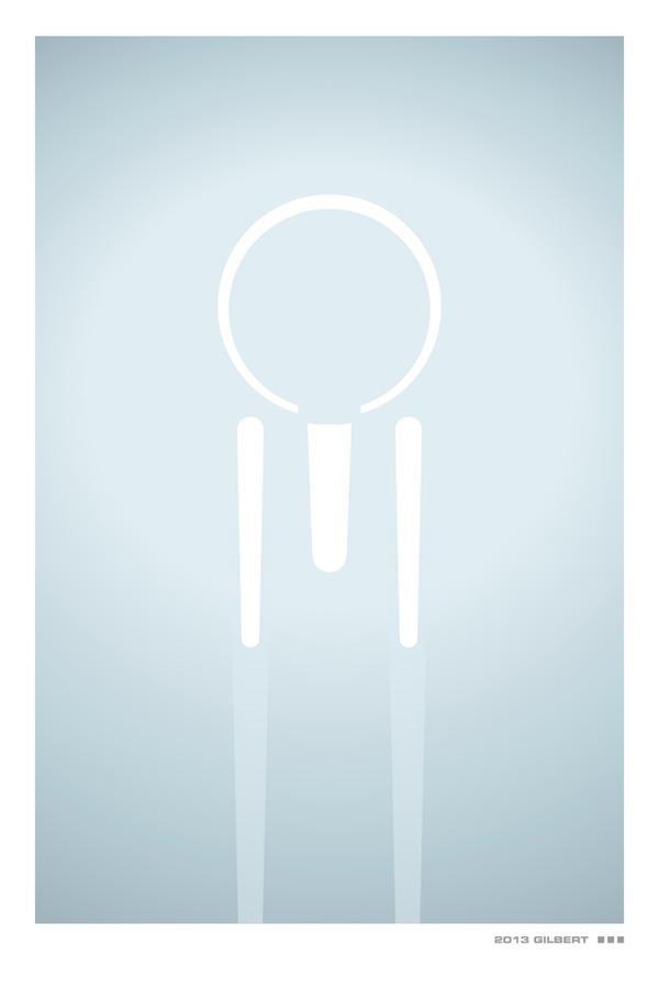 Enterprise Iconograph