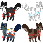 More adoptables :: CLOSED