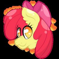 Apple Bloom CMC - By PLD by nerdinqq