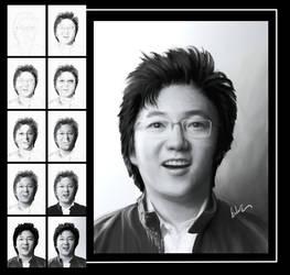 Hiro by dalecogan