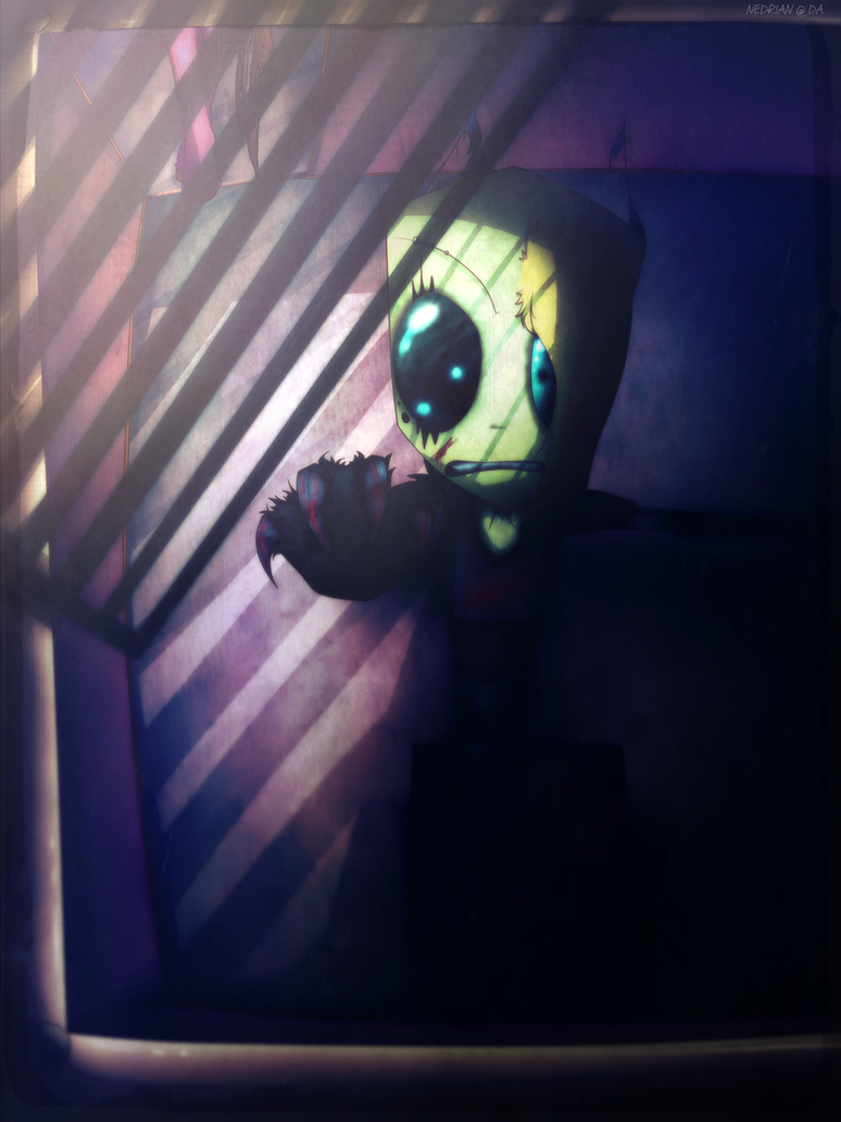 AT.:Only Escape:. by Nedrian