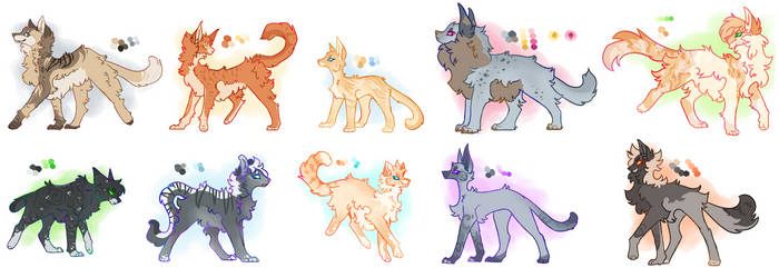 sketchy adopt batch | open