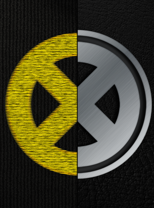 Original x Men Logo x Men Logos by Timaclaren