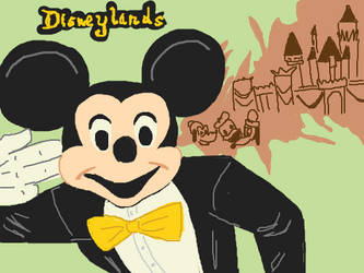 Disneylands by DOWANT