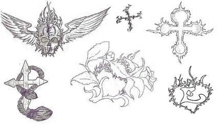 drawing 3#