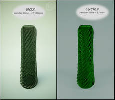 nox and cycles