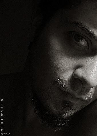 clockworkApple's Profile Picture